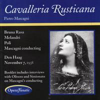 Thumbnail for the Antonio Melandri - Cavalleria Rusticana: Il cavallo scalpita link, provided by host site
