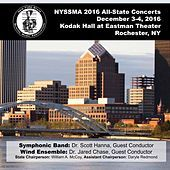Thumbnail for the New York All-State Symphonic Band - Cavalleria rusticana: Intermezzo (Arr. L. Odom for Wind Ensemble) link, provided by host site