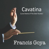 Image of Francis Goya linking to their artist page due to link from them being at the top of the main table on this page