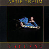 Thumbnail for the Artie Traum - Cayenne link, provided by host site