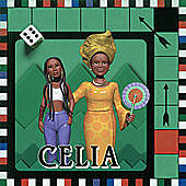 Thumbnail for the Tiwa Savage - Celia link, provided by host site