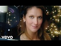 """Thumbnail for the Céline Dion - Celine and Her Family - Feliz Navidad (from the 1998 """"These are Special Times"""" TV special) link, provided by host site"""