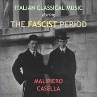 Thumbnail for the Gian Francesco Malipiero - Cello Concerto: II. Lento link, provided by host site