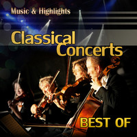 Thumbnail for the Lithuanian Chamber Orchestra - Cello Concerto in B Minor, Op. 104: : III. Finale, Allegro moderato link, provided by host site
