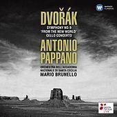 Thumbnail for the Orchestra dell'Accademia Nazionale di Santa Cecilia - Cello Concerto in B minor, Op. 104: III. Finale (Allegro moderato) link, provided by host site