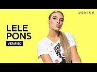 """Thumbnail for the Lele Pons - """"Celoso"""" Official Lyrics & Meaning 