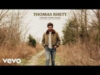Thumbnail for the Thomas Rhett - Center Point Road link, provided by host site