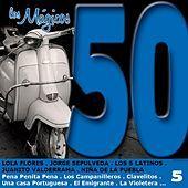 Thumbnail for the Orquesta Pérez Prado - Cerezo Rosa link, provided by host site