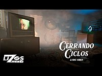 Thumbnail for the BANDA MS - CERRANDO CICLOS (LETRA) link, provided by host site