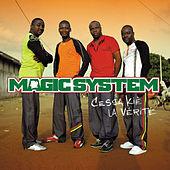 Thumbnail for the Magic System - Cessa kié la vérité link, provided by host site