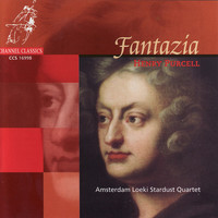 Thumbnail for the Henry Purcell - Chacony In G Minor, Z. 730 link, provided by host site