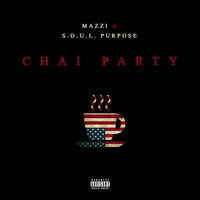Thumbnail for the Mazzi - Chai Party link, provided by host site