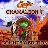 Thumbnail for the Quiz - Chamäleon 4 : Country Edition link, provided by host site