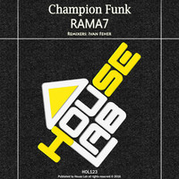 Thumbnail for the Ivan Feher - Champion Funk - Ivan Feher Remix link, provided by host site
