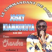 Thumbnail for the Josky Kiambukuta - Chandra (Dechade mwana nynja) link, provided by host site