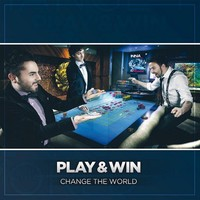 Thumbnail for the Play & Win - Change the World link, provided by host site