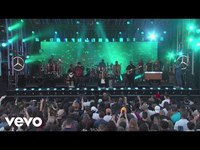 Thumbnail for the Snoop Dogg - Changed (Jimmy Kimmel Live!) link, provided by host site