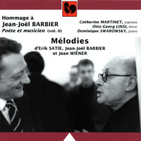 Thumbnail for the Jean-Joël Barbier - Chanson de Gaspard Häuser link, provided by host site