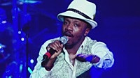 Image of Anthony Hamilton linking to their artist page due to link from them being at the top of the main table on this page