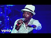 Thumbnail for the Anthony Hamilton - Charlene (Live In Atlanta, 2004) link, provided by host site