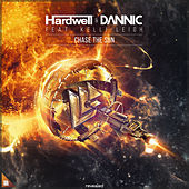 Thumbnail for the Hardwell - Chase The Sun link, provided by host site