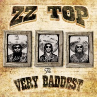 Thumbnail for the ZZ Top - Cheap Sunglasses link, provided by host site