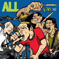 Thumbnail for the Descendents - Cheer link, provided by host site