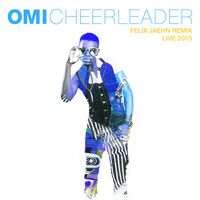 Thumbnail for the OMI - Cheerleader (Felix Jaehn Remix) [Live 2015] link, provided by host site
