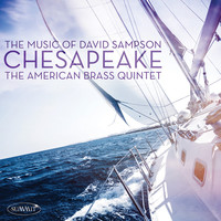 Thumbnail for the David Sampson - Chesapeake: The Music of David Sampson link, provided by host site