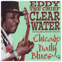 Thumbnail for the Eddie Clearwater - Chicago Daily Blues link, provided by host site