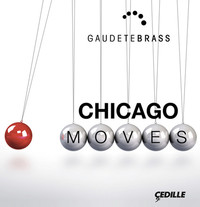 Thumbnail for the David Sampson - Chicago Moves: I. Grant Park link, provided by host site