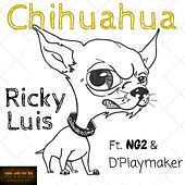Thumbnail for the Ricky Luis - Chihuahua link, provided by host site