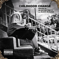 Thumbnail for the Viktor Ax - Childhood Change - Swedish Radio Edit link, provided by host site