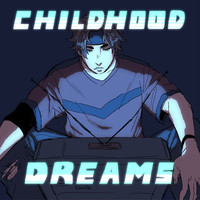 Thumbnail for the Gio - Childhood Dreams link, provided by host site