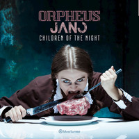 Thumbnail for the Orpheus - Children of the Night link, provided by host site