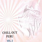 Thumbnail for the José Ortega - Chill Out Perú Vol..2 link, provided by host site