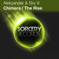 Thumbnail for the Alekzander - Chimera / The Rise link, provided by host site