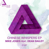 Thumbnail for the Mike Jones - Chinese Whispers link, provided by host site