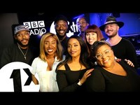 Thumbnail for the TIEKS - & Choir perform 'Say A Prayer' link, provided by host site