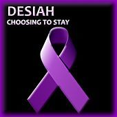 Thumbnail for the Desiah - Choosing to Stay link, provided by host site