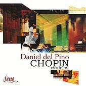 Thumbnail for the Daniel Del Pino - Chopin: Estudios link, provided by host site