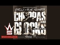 """Thumbnail for the Omelly - """"Choppas And Glocks"""" link, provided by host site"""