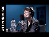Thumbnail for the Christine and the Queens - Christine & The Queens: Michael Jackson 60th Birthday | Beats 1 | Apple Music link, provided by host site