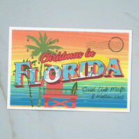 Thumbnail for the Social Club Misfits - Christmas In Florida link, provided by host site