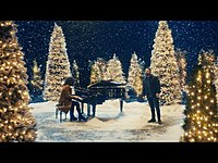 Thumbnail for the Dan + Shay - Christmas Isn't Christmas link, provided by host site