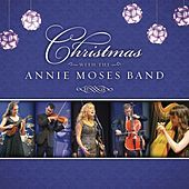 Thumbnail for the Annie Moses Band - Christmas with the Annie Moses Band link, provided by host site