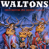 Thumbnail for the The Waltons - Christmastime and Country Wildlife link, provided by host site