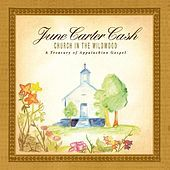 Thumbnail for the June Carter Cash - Church in the Wildwood - A Treasury of Southern Gospel link, provided by host site
