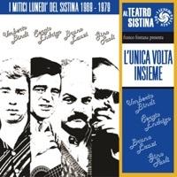 Thumbnail for the Sergio Endrigo - Ci vuole un fiore link, provided by host site