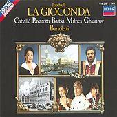 "Thumbnail for the Luciano Pavarotti - Cielo e mar! - La Gioconda - ""Cielo e mar!"" link, provided by host site"